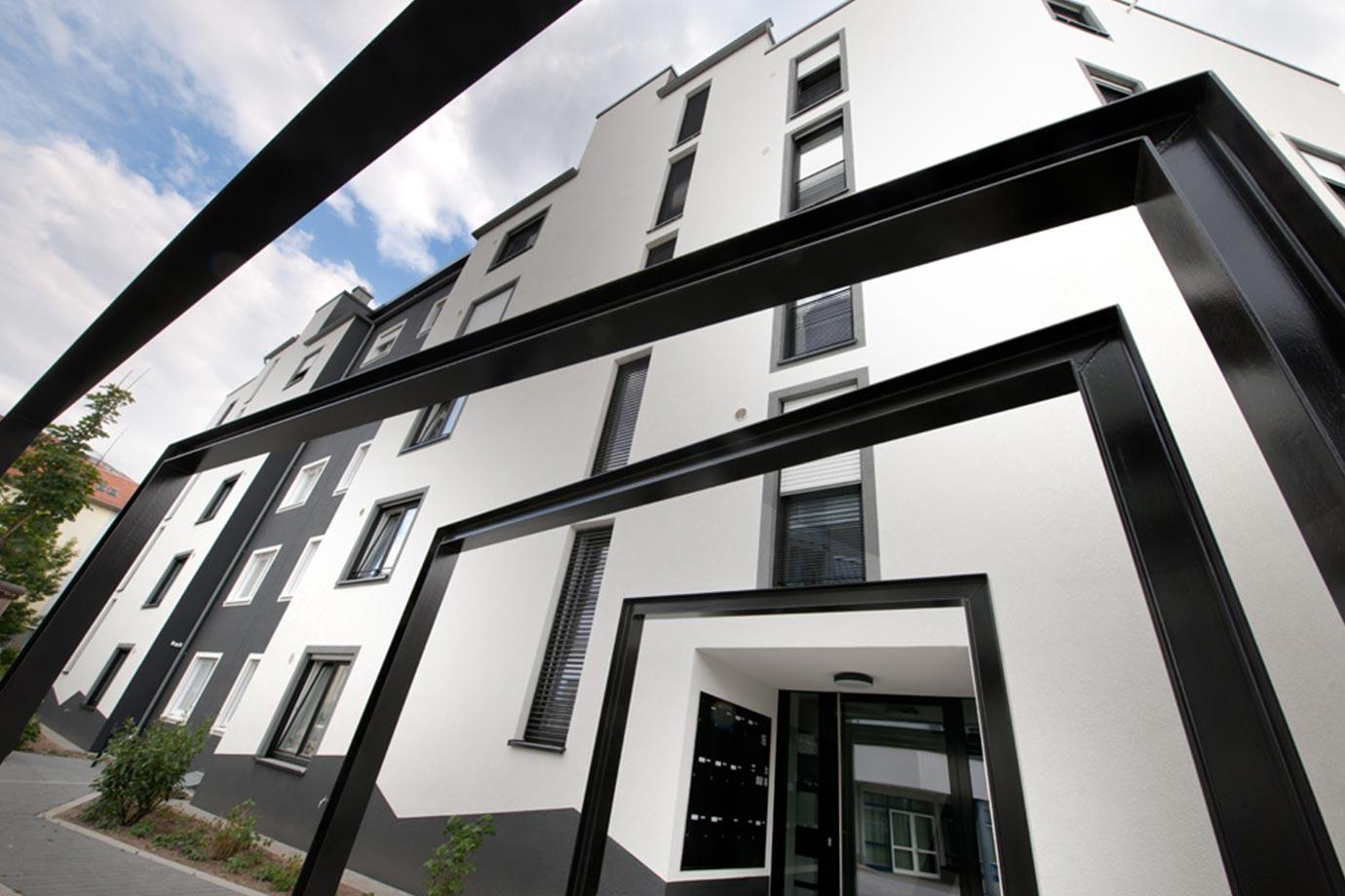 Referenzen von Bayernhaus Immobilienmanagement und